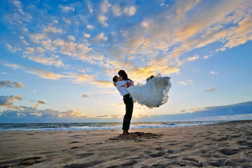 The Wedding Traveler