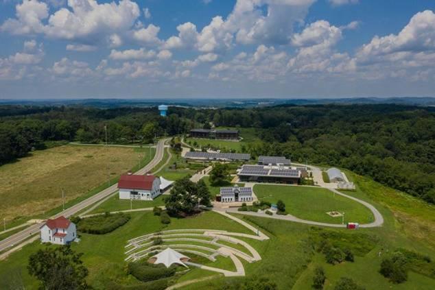 Eden Hall Farm