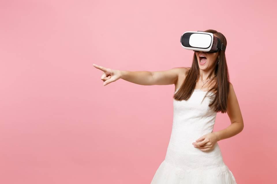 Nova VR Lounge