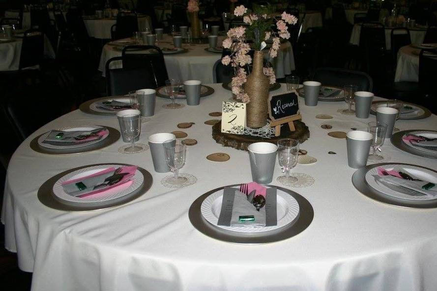 3 Cedars Event Center