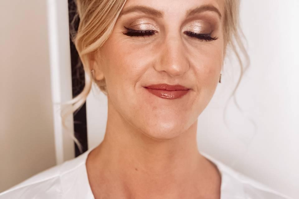 Makeup By Jacqueline