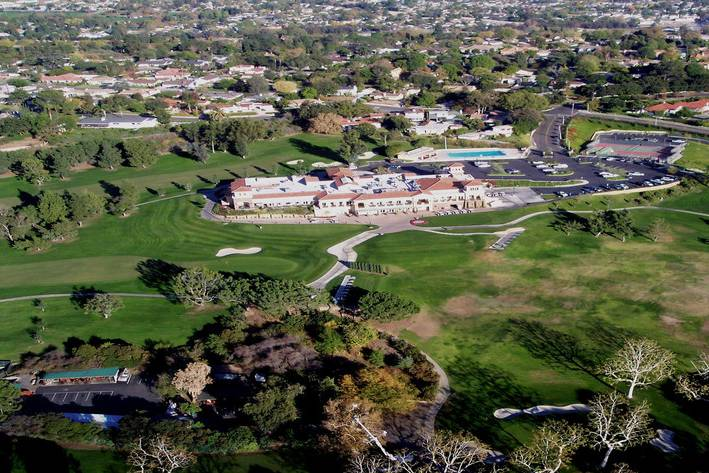 Red Hill Country Club