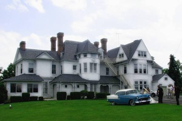 Beale Manor