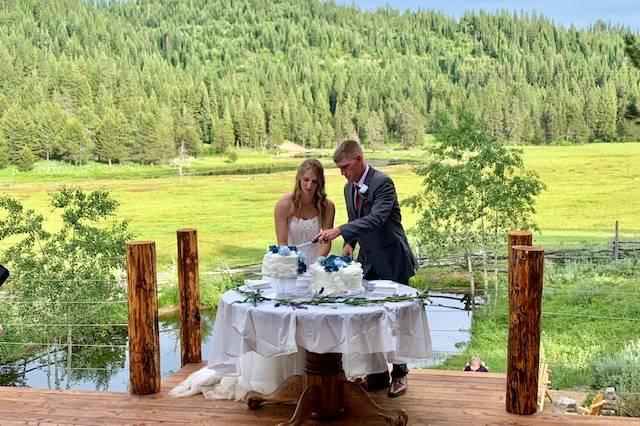 Ceremony Deck