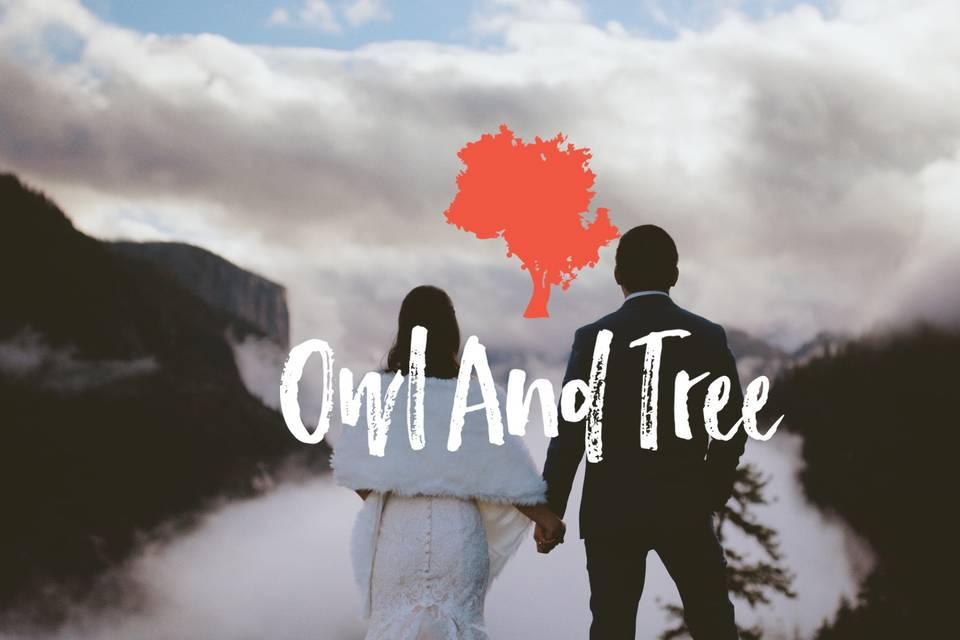 Owl & Tree Wedding Films