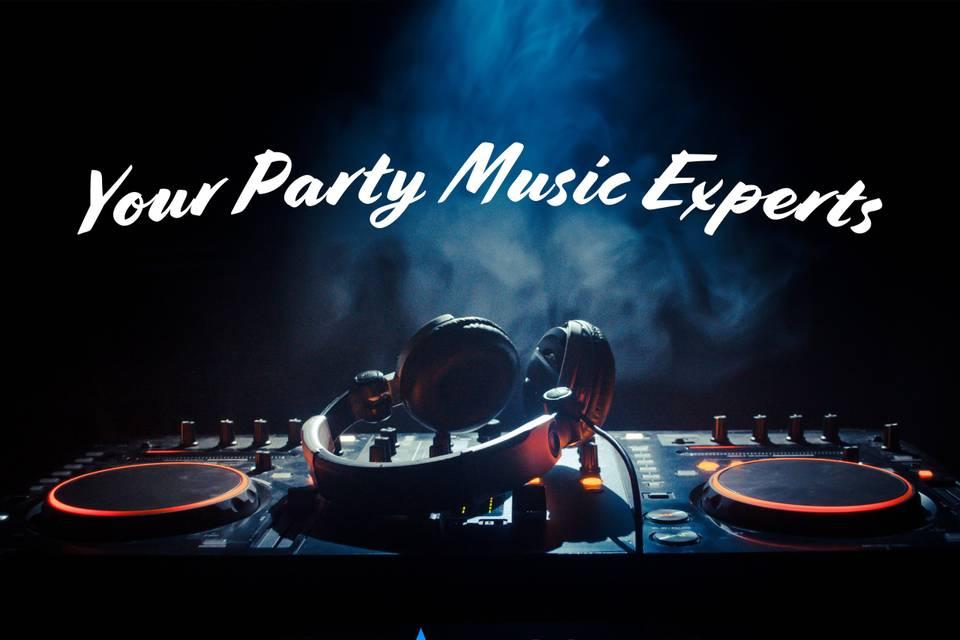 MidWave Sound Entertainment