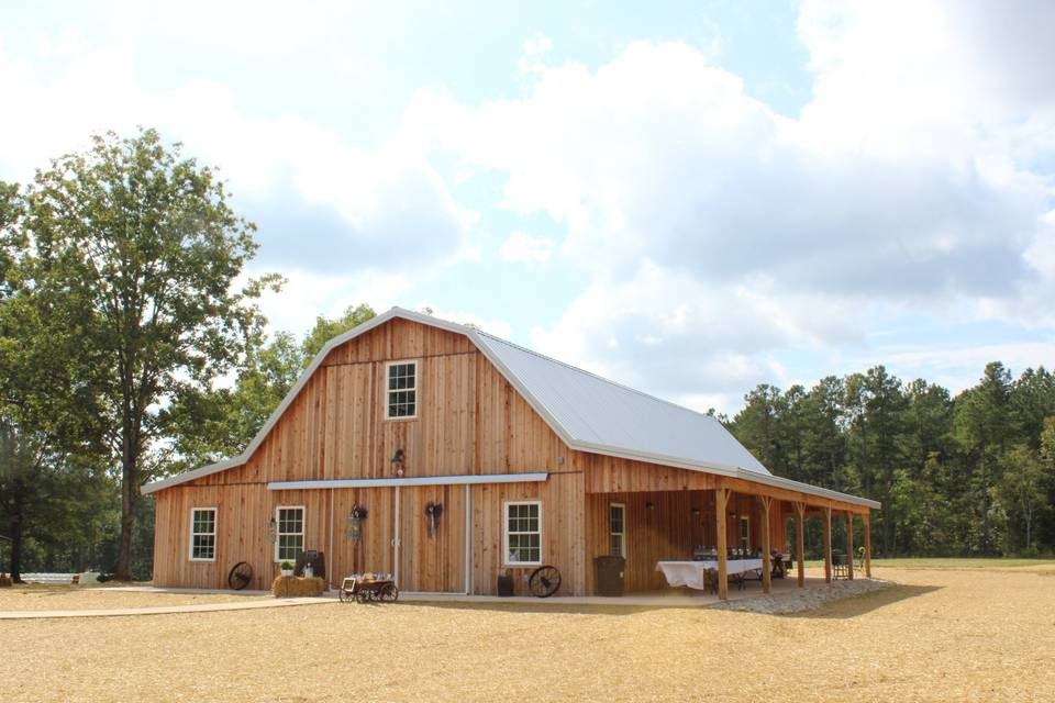 Southern Grace Weddings and Events