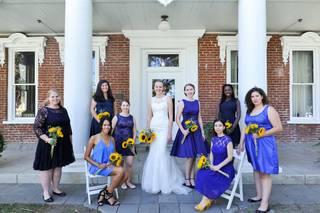 Rachel Abi - Wedding Photographer in Raleigh