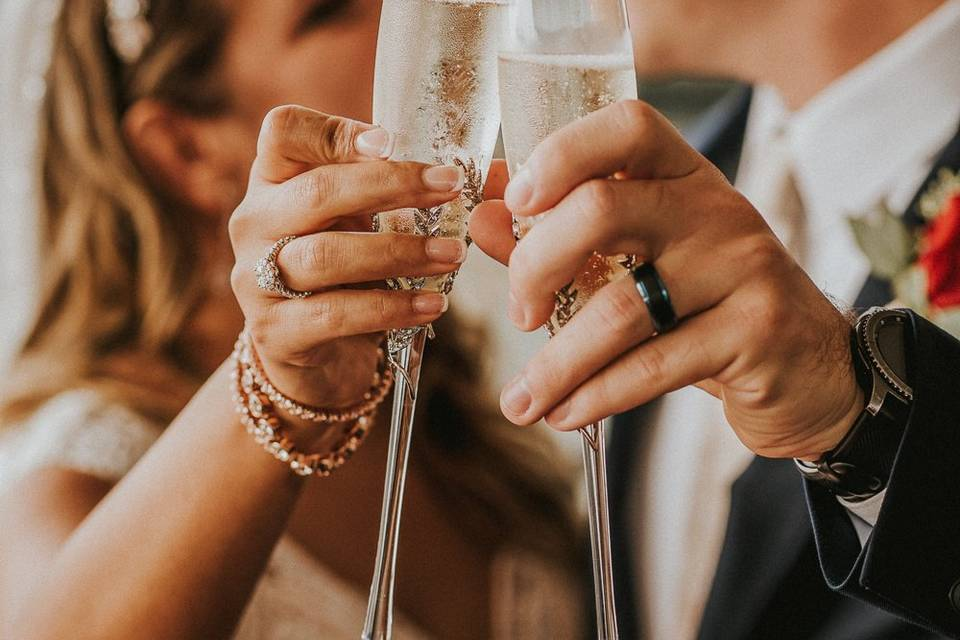 Cheers! - Harold Duarte