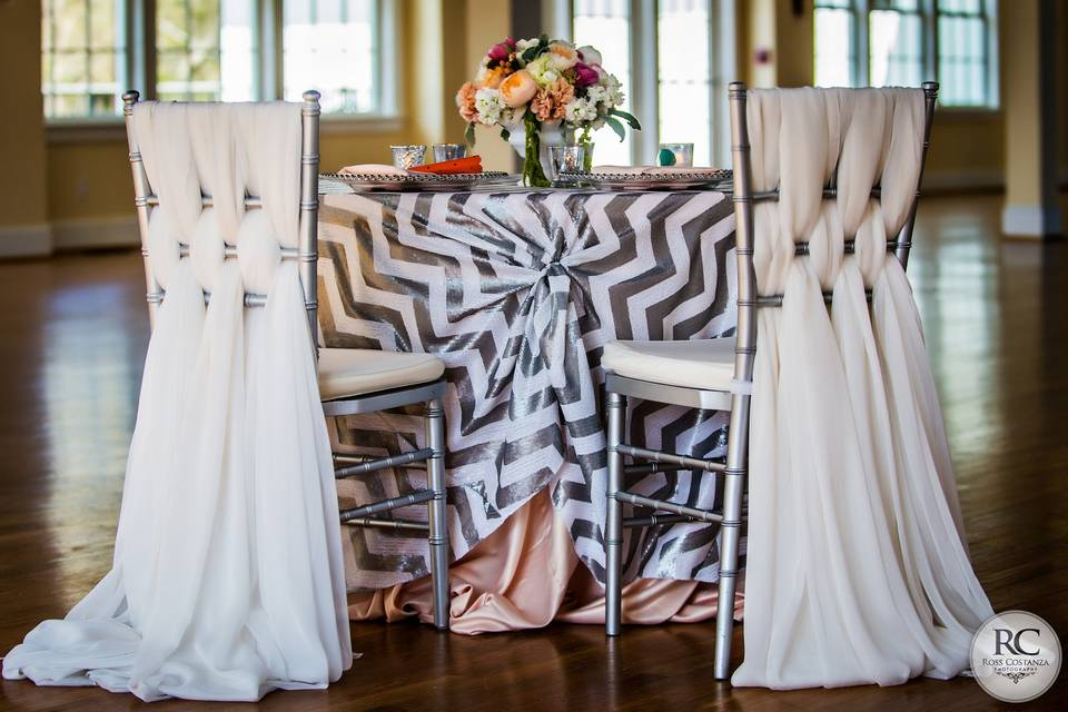 Classy Covers and Classy Event Rentals