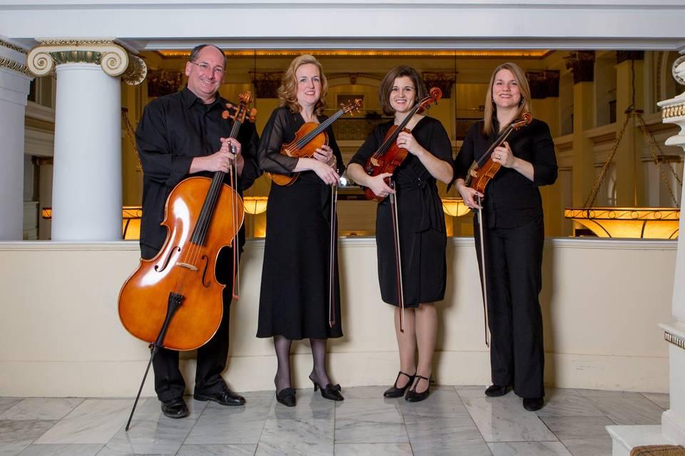Columbus String Quartet