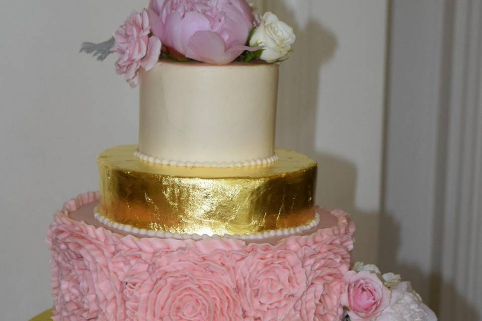 Confectionate Cakes