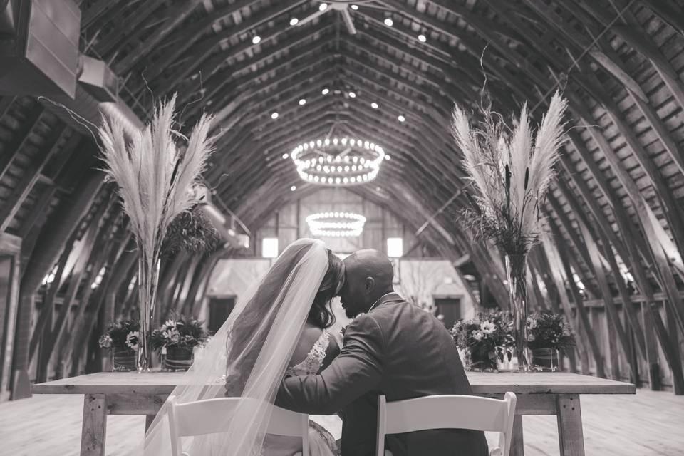 A beautiful moment - EllAdele Photography