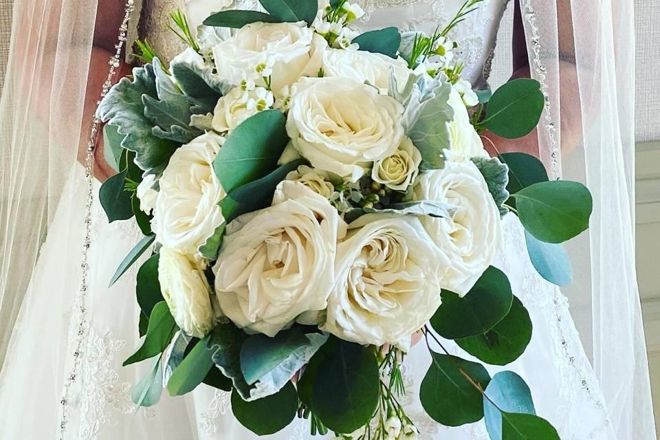 Enchanted Fleurs