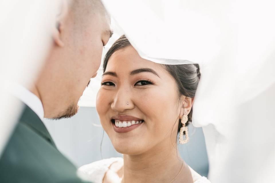 Anaheim Wedding