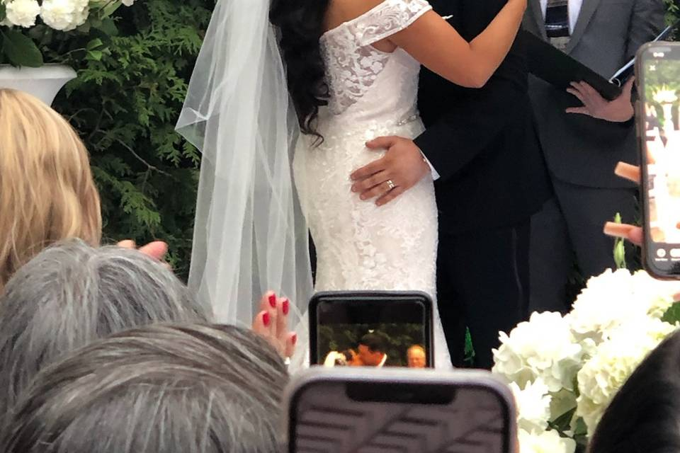 Weddings by Owen