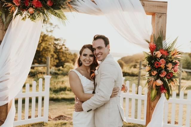 C&N married