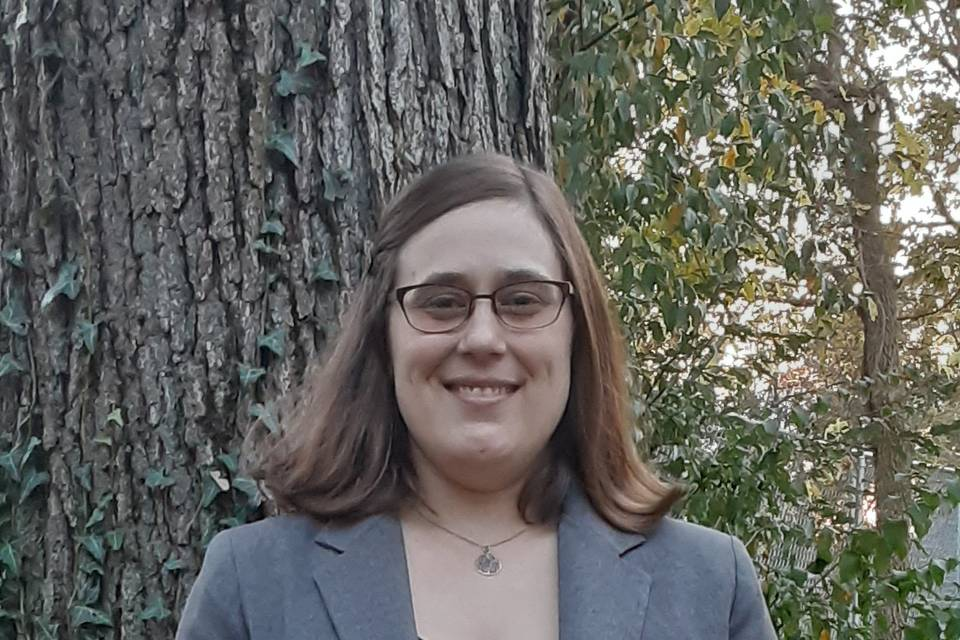 Jennifer Marie, Officiant