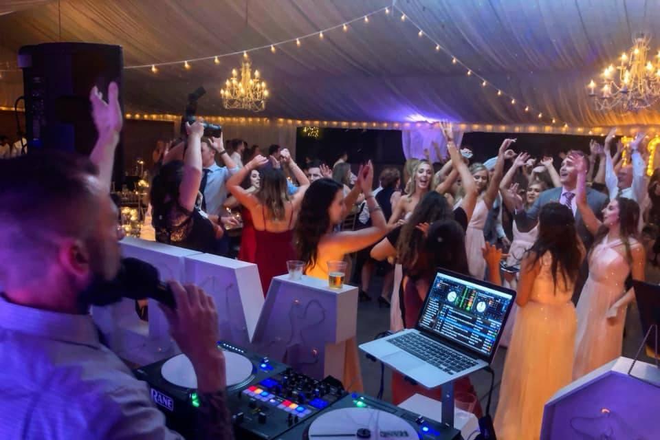 Direct Sounds DJ Entertainment