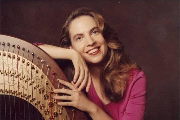 The Upstate Harpist