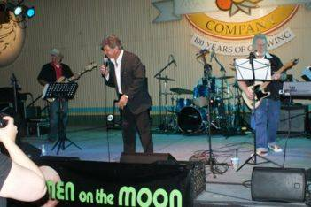 Men On The Moon Band