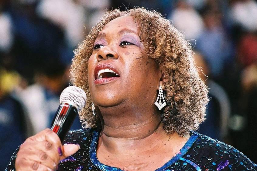 The Heart & Soul Singer & Entertainer
