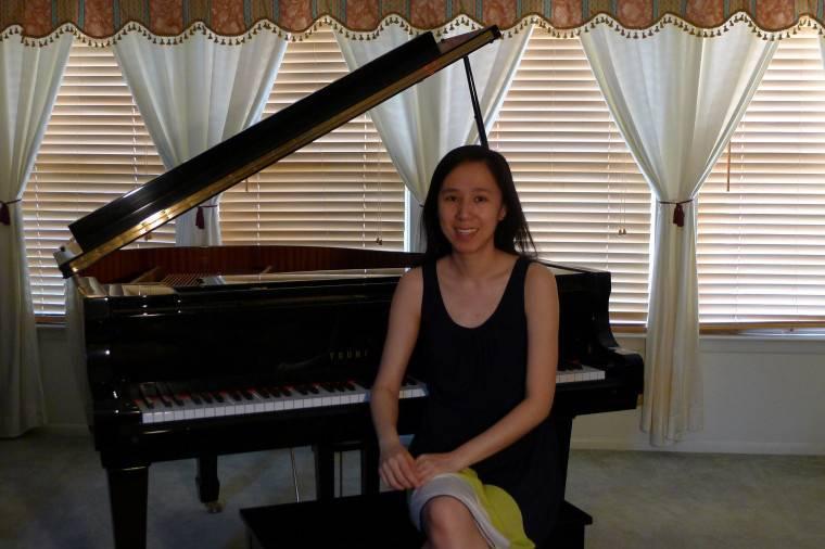 Houston Wedding Pianist
