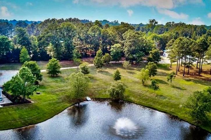 Southern Grace Farms
