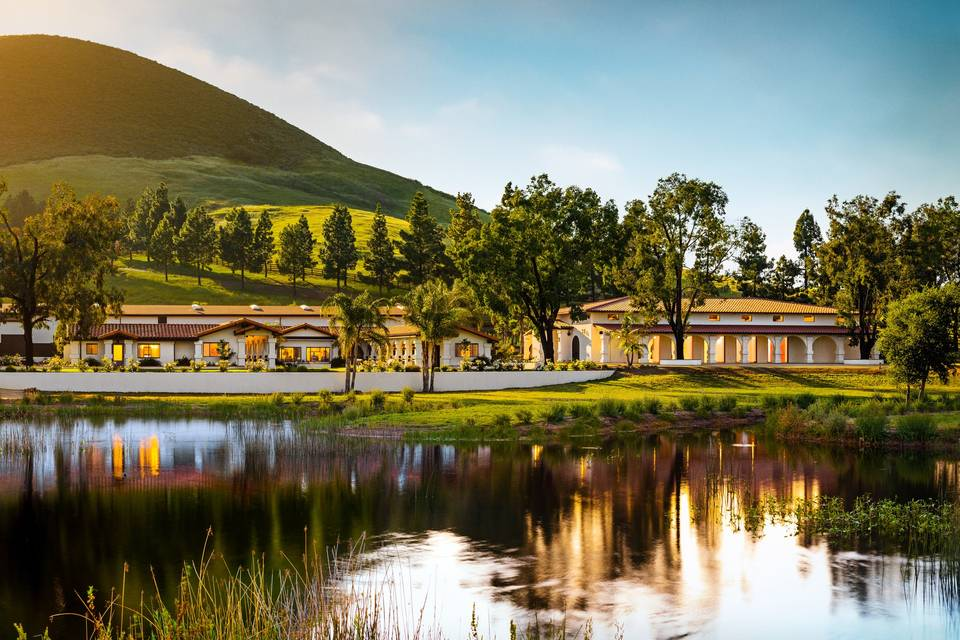 La Lomita Ranch Venue
