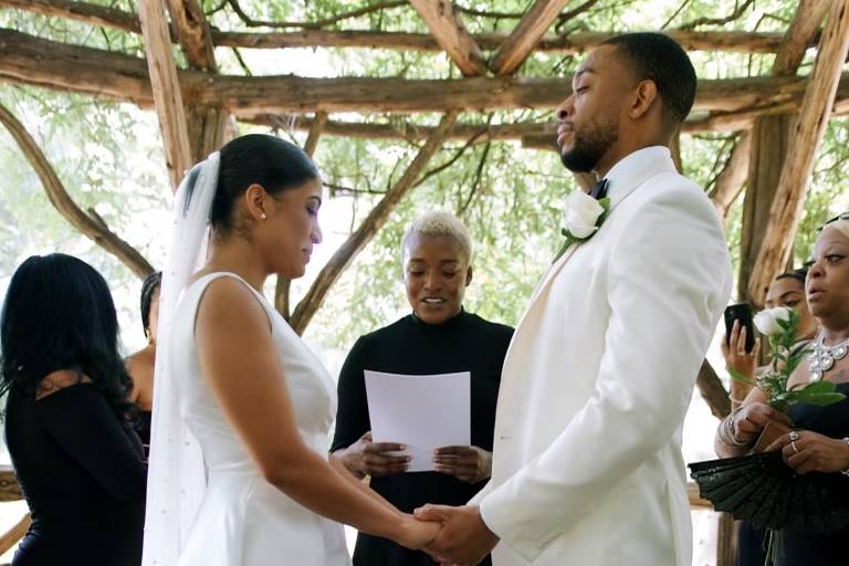 The Elopement Officiant NYC