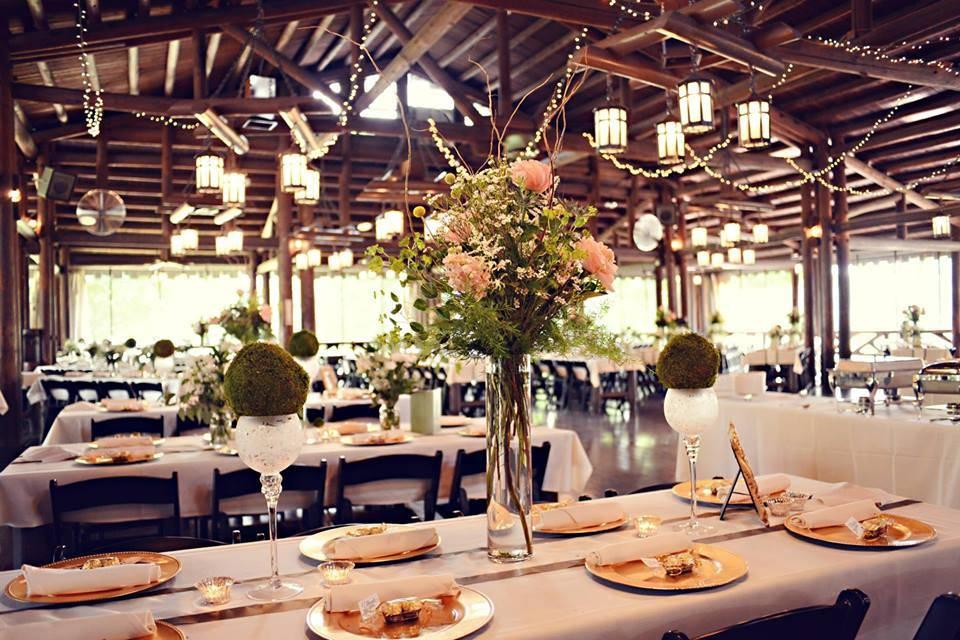 Hoover Park Wedding