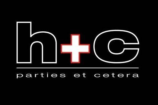 h+c parties et cetera