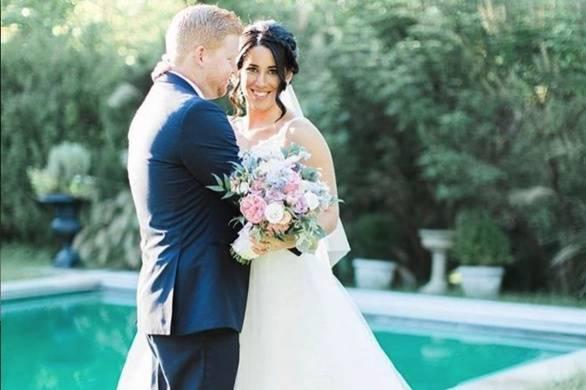 Fairfax VA Bride