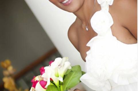 Lansdowne Resort Bride