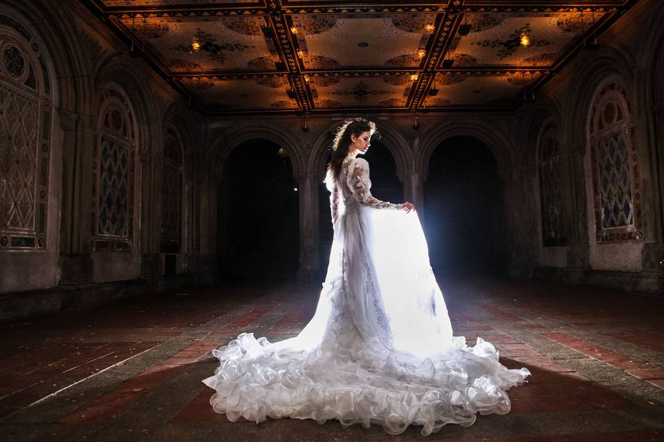 Bold, Beautiful and Beyond Weddings, LLC.