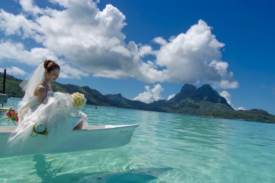 My Honeymoon Planner