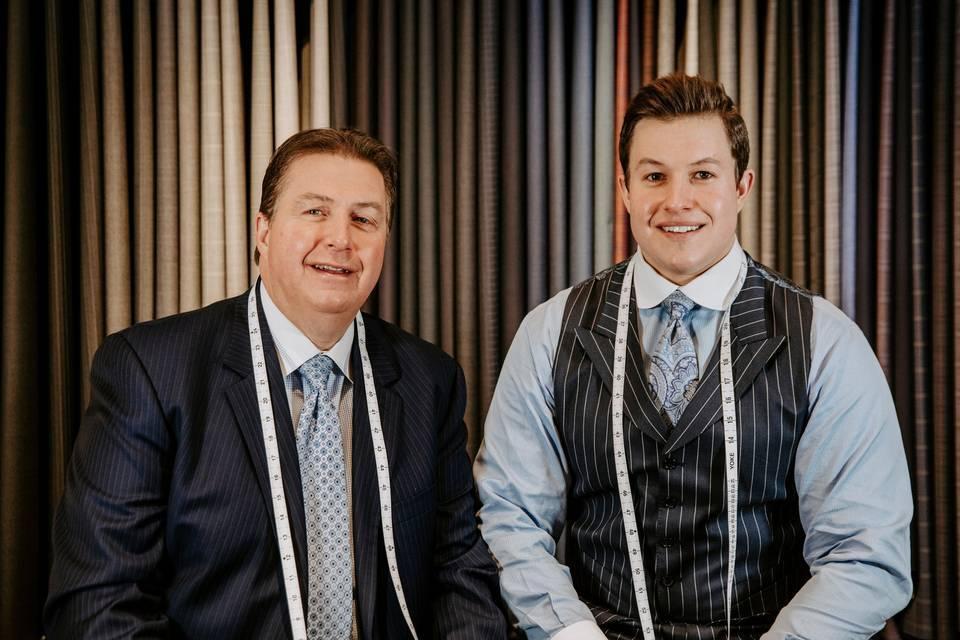 Richard Bennett Tailors