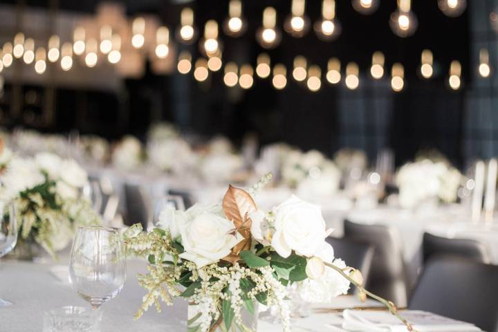 Chattanooga Weddings and Events