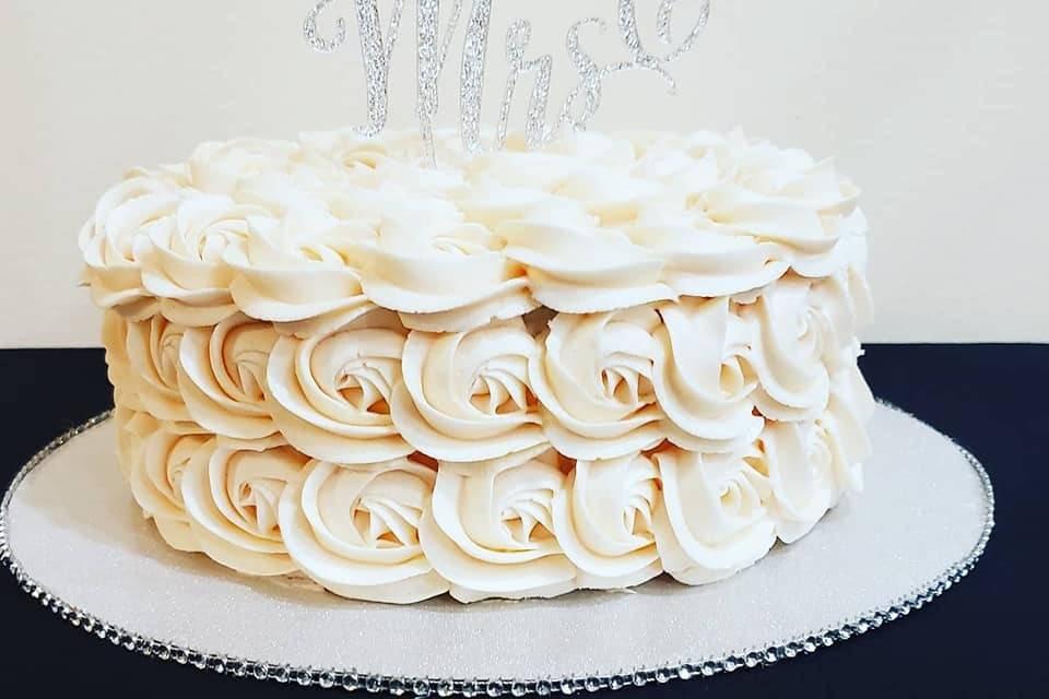 CakeSpell Delightful Baking