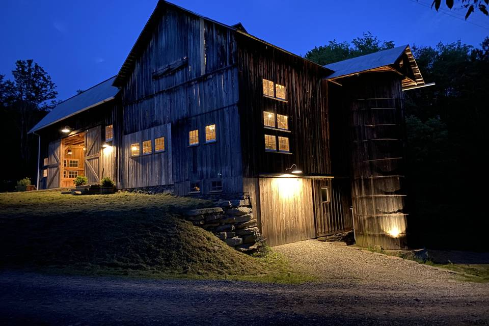 The Old Carter Barn