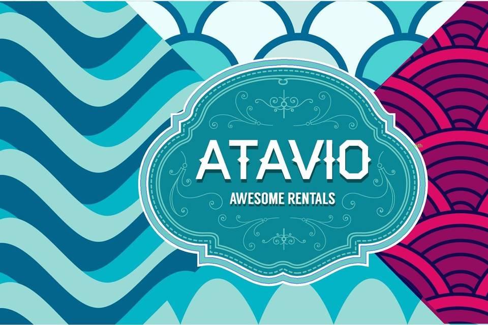 ATAVIO AWESOME RENTALS
