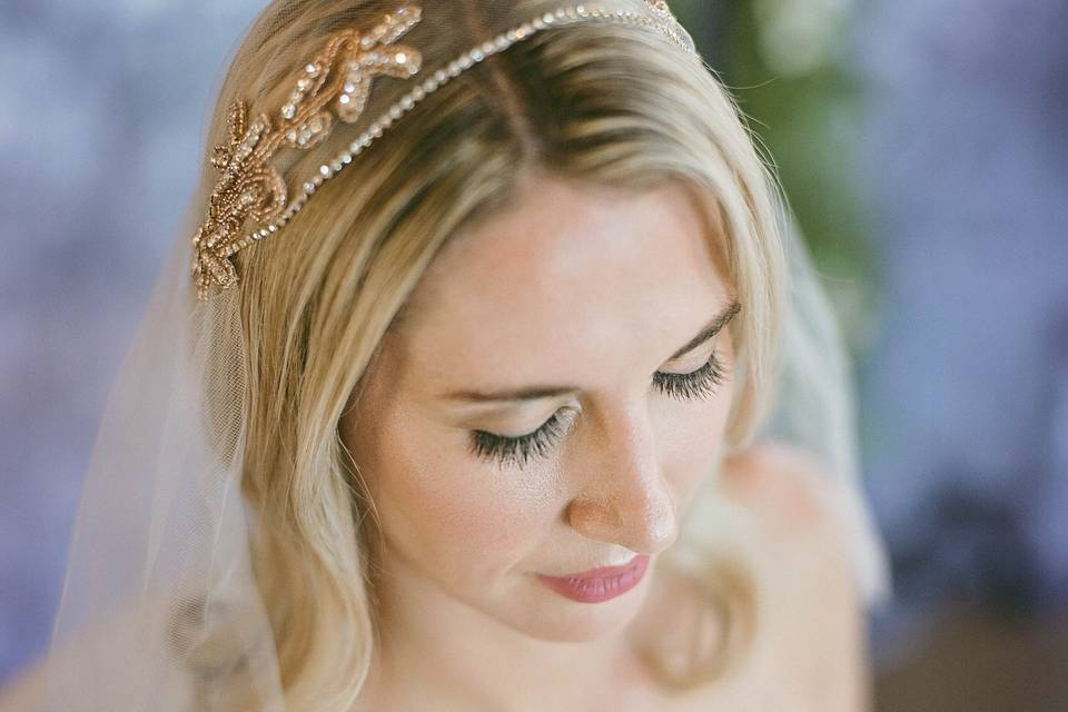 Charlotte Hunter Makeup