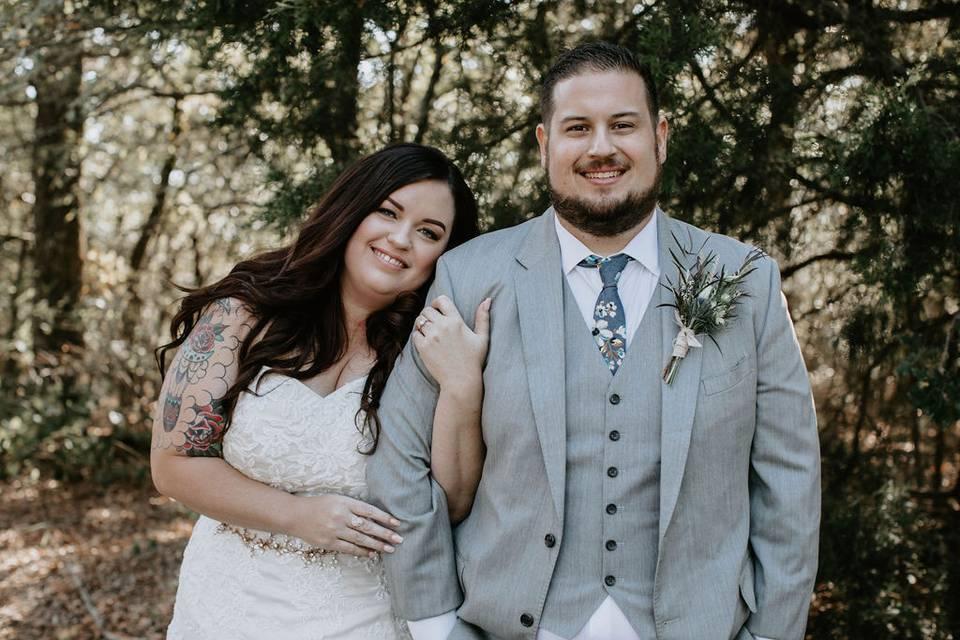 Devin Dugoncevic's Wedding
