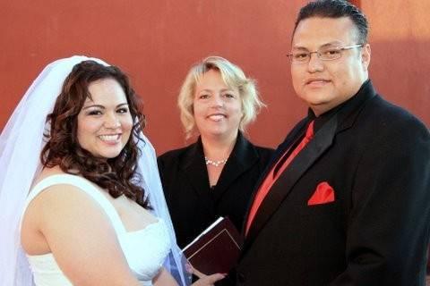 Amor Ceremonies by Kelly Atkin
