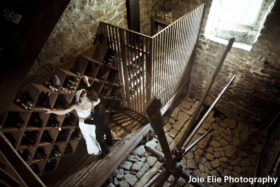 Joie Elie Photography & Cinematography