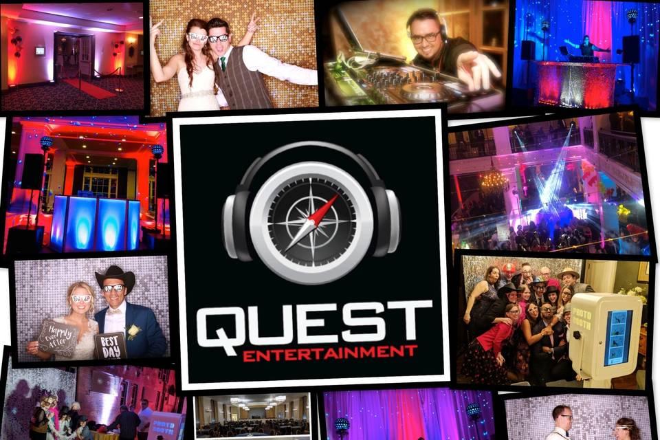 Quest Entertainment