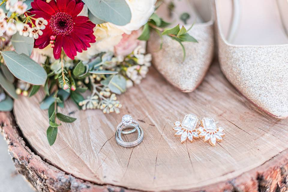 Primrose + Lily Wedding and Event Planning