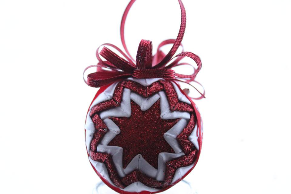 Jens Handmade Ornaments