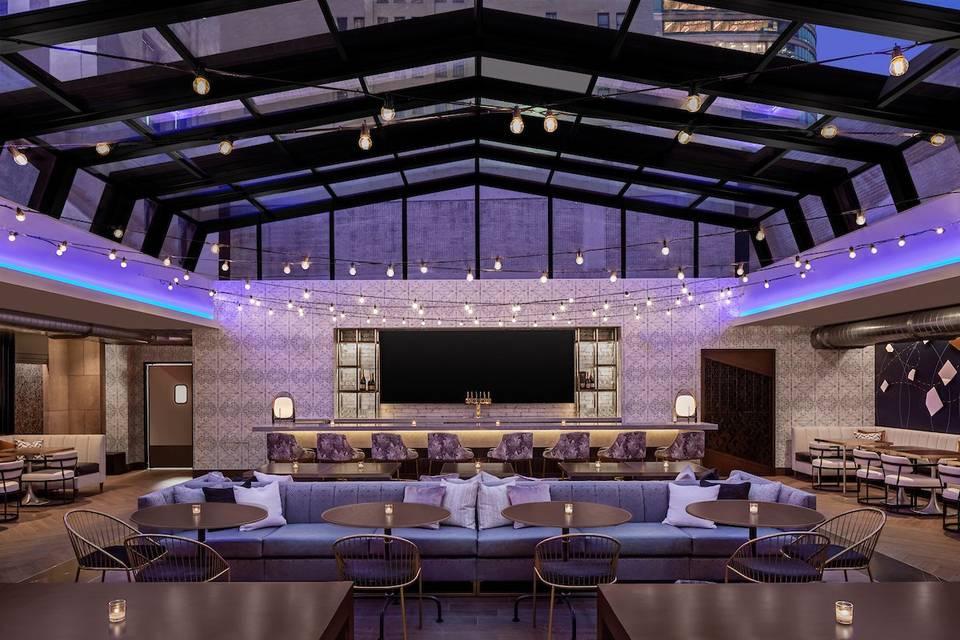 Rand Tower Hotel, a Marriott Tribute Portfolio Hotel