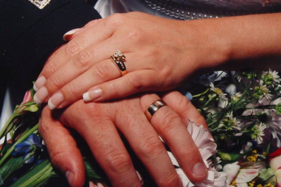 Five Angels Photography, Wedding Planning, Ordained Christian Ministry
